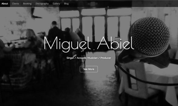 Abiel Music